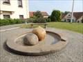 Image for Fontana u radnice - Tisnov, Czech Republic