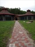 Image for Adirondack Carousel Pavers - Saranac Lake, NY