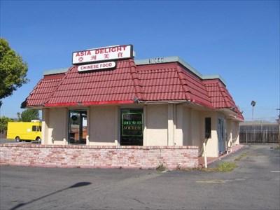 Chinese Restaurants In Hayward California