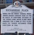 Image for Rochambeau Plaza