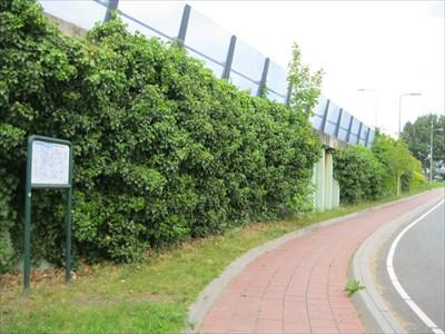10 - Alphen aan den Rijn - NL - Fietsroutenetwerk Groene Hart
