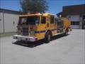 Image for Springdale Fire Department Engine 21 - Springdale AR