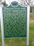 Image for Muskegon State Park - North Muskegon, Michigan