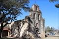 Image for El Camino Real de los Tejas -- Mission Espada, San Antonio TX