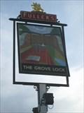 Image for The Grove Lock - The Grove,Leighton Buzzard, Beds