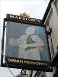 Image for Tafarn Pennionyn, Ffordd Caernarfon, Groeslon, Gwynedd, Wales