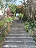 Image for El Camino Medio Stairs - Capitola, CA