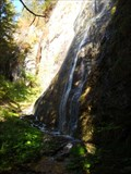 Image for Pilon Waterfall - Santa Catharina, Trentino, Italy
