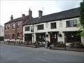 Image for Railway Inn - Alsager, Cheshire, UK.