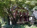 Image for Sarah Webster House - Cattell Tract Historic District - Merchantville, NJ