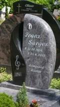 Image for Franz Surges - Friedhof Remagen - RLP - Germany