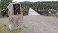 Image for Thompson Falls Historic High Bridge - Thompson Falls, MT