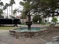 Image for International Friendship Fountain - McAllen, TX