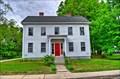 Image for Wilson, Daniel House - Billerica Mills Historic District - Billerica MA