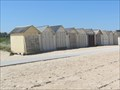 Image for Sword Beach Huts, Ouistreham, France