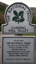 Image for Carding Mill Valley