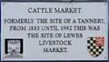 Image for Lewes Cattle Market - Garden Street, Lewes, UK