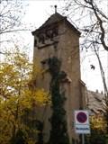 Image for Transformatorenhäuschen - Schloss Weitenburg, Germany, BW