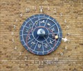 Image for Astronomical Clock - Leicester University, UK