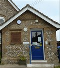 Image for Boys entrance - Former School - Mundesley, Norfolk