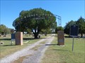 Image for Stoney Point Cemetery - Altoga, TX