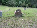 Image for Lousia C Barnes ~ Yellow Hill Church Cemetery ~ Cherokee, North Carolina