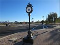 Image for Rotary Club Town Clock - Fountain Hills, Arizona