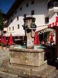 Image for Stadtbrunnen Kitzbühel - Tirol, Austria