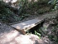 Image for Blooms Creek Trail Bridge - Boulder Creek, CA
