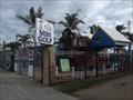 Image for The Black Ball & Basket, Lakes Entrance, Vic, Australia