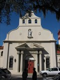 Image for Cathedral of St. Augustine - St. Augustine, FL