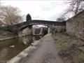Image for Arch Bridge 16 On The Ashton Canal - Droylsden, UK