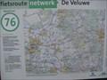 Image for 76 - Meulunteren - NL - Fietsroutenetwerk De Veluwe