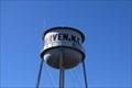 Image for Morven Water Tower - Morven, NC, USA
