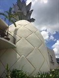 Image for Giant Pineapple - Lake Buena Vista, FL