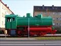 Image for Dampfspeicherlokomotive - Wolfen, Sachsen, Germany