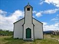 Image for McDougall Memorial United Church - Morley, AB