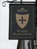 Image for Ye Olde Black Cross, Worcester Road, Bromsgrove, Worcestershire, England