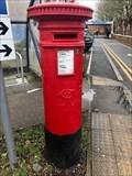 Image for Victorian Pillar Box - Hospital Road - Leytonstone - London - UK