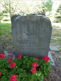 Image for Julia Ward Howe's Grave - Watertown, MA