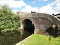 Image for Arch Bridge 79a Over Rochdale Canal - Failsworth, UK