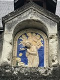 Image for Statue de la Saint Vierge (Rigny-Ussé, Centre, France)