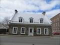 Image for Maison Hertel-De La Fresnière - Trois-Rivières, Québec