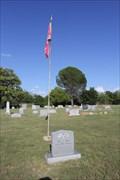 Image for Confederate Veteran's Memorial -- Merriman Cemetery, Merriman TX