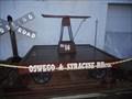 Image for Oswego & Syracuse RR Handcart - Oswego, NY