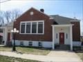 Image for Washington School - Monroe City, Missouri