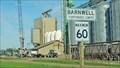 Image for Barnwell Terminal - Barnwell, AB