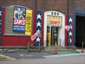 Image for Uncle Sam's Army Navy Outlet - Buffalo, NY