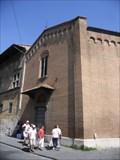 Image for Chiesa Di San Giorgio Dei Tedeschi - Pisa, Italy