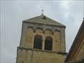Image for Clocher de l'église paroissiale Saint-Hilaire - Viens, Paca, France